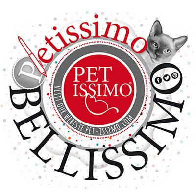 PETISSIMO-BADGE