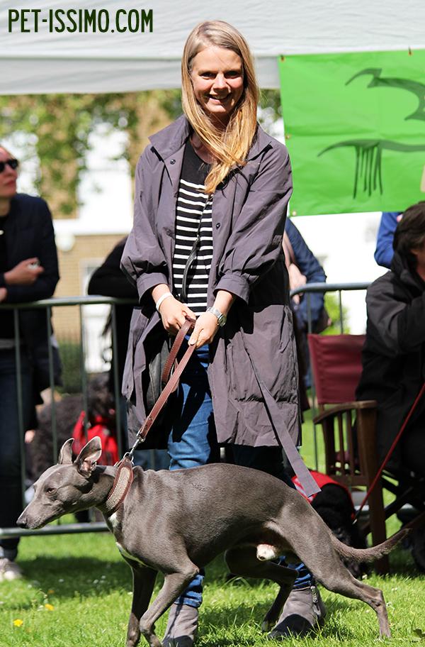 Richmond May Fair Dog Show 2017